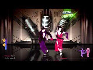Just Dance 2020- The Lemon Cubes - Mambo No. 5 (A Little Bit of..