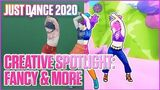 Just Dance 2020 Creative Spotlight FANCY, I Am The Best, & Kill This Love Ubisoft US