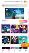 Rasputin jdnow menu phone 2020