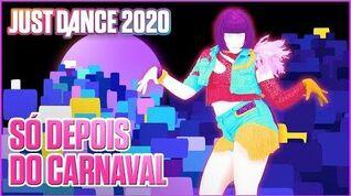 Só Depois Do Carnaval - Gameplay Teaser (US)