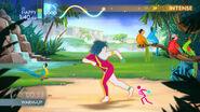 Zumba jd4 promo gameplay