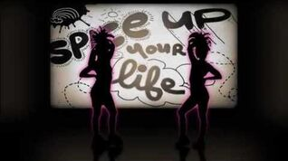 Just Dance 2 - Spice Up Your Life by The Spice Girls