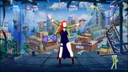 Sidewinder jd2018 gameplay 2