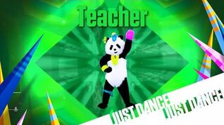 Teacher (Mashup) - Just Dance 2016
