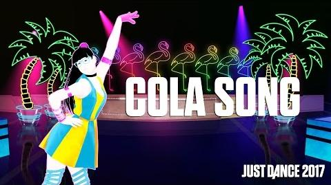 Cola Song - Gameplay Teaser (UK)
