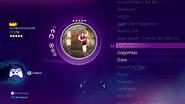 Crazyinlove jdgh menu xbox360