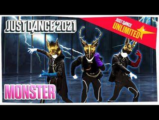 Monster - Gameplay Teaser (US)