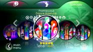 Promiscuousar jd3 menu wii