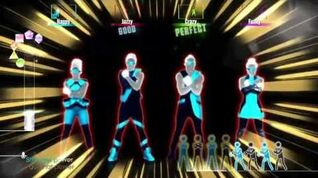 ThatPOWER - Just Dance 2016