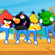 Angrybirds cover generic