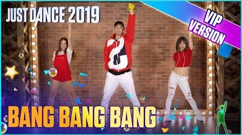 Bang Bang Bang (VIPMADE) - Gameplay Teaser (US)