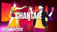 Chantaje thumbnail brazil