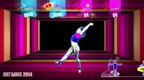 Feel This Moment - Gameplay Teaser (UK)