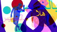 Halabel concept art 3