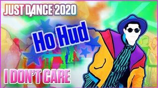 I Don't Care - Just Dance 2020 (No GUI)