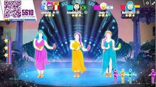 Just Dance Now - Ugly Beauty (怪美的) by Jolin Tsai - Megastar Just Dance 2020