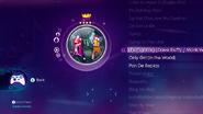 Kungfu jdgh menu xbox