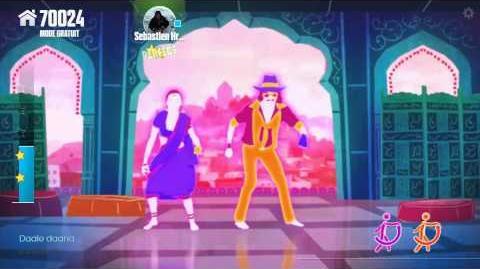 Kurio ko uddah le jana - Just Dance Now