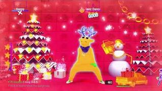 Make It Jingle Unlimited Just Dance 2018 4k