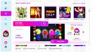 Pacman jd2019 menu 8thgen