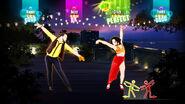Bailando promo gameplay 3 ps3