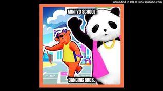 Dancing Bros