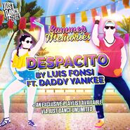 Despacito summer promo