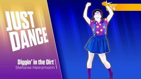 Diggin' in the Dirt - Just Dance 2018