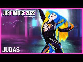 Judas - Gameplay Teaser (US)