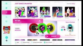 Just Dance 2020 Unlimited - Songlist