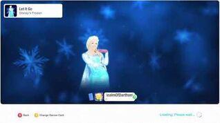 Let It Go (Sing Along) - Just Dance 2020