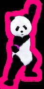 Panda welcome anthology