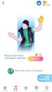 Beautyandabeatdlc jdnow coachmenu phone 2020