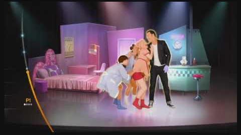 Honey, Honey - ABBA You Can Dance
