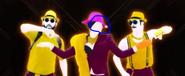 Littlepartyalt P2 hat glitch