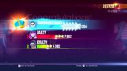 Monstermash jd2017 score