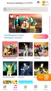 Saintpatrick jdnow menu phone 2020