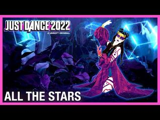 All The Stars - Gameplay Teaser (US)