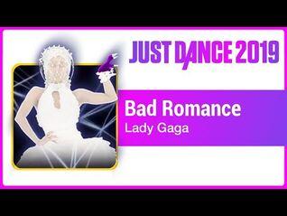 Bad Romance - Just Dance 2019