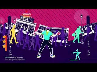 Just Dance 2020- The Streets - Fit But You Know It (MEGASTAR)