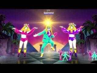 Just Dance 2021 - Alexandrie Alexandra