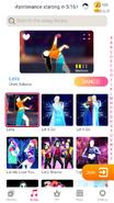 Leila jdnow menu phone 2020