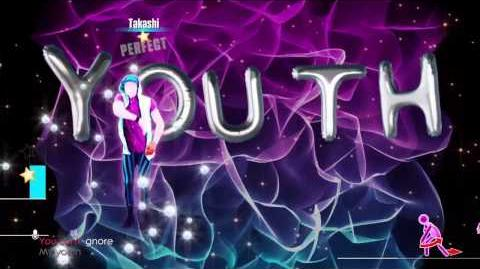 Youth - Just Dance 2016