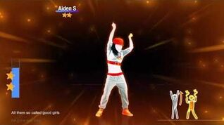 Feel So Right - Just Dance 2019