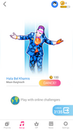 Halabel jdnow coachmenu phone 2020