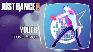 Just Dance 2018 (Unlimited) YOUTH