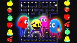 Just Dance 2019 Pac-Man NO GUI