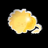 Kidsthelionsleepstonight lion golden ava