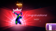 Rocknroll jd4 score