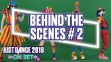 Swish Swish - Behind the Scenes (US)
